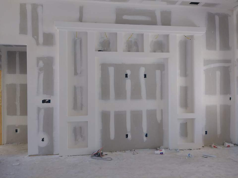 drywall repair near me in kenosha, wi